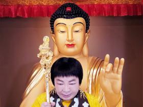 圣者不是自己和弟子说了算的,符合考核印证,不是圣者也是圣者;空洞佛学理论与真正的佛法是不同的领域